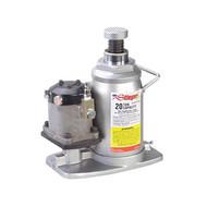 20 Ton Air-Assist Hydraulic Bottle Jack