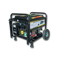 8500 Watt Generator with 13.5 HP Engine
