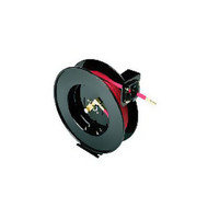 1/2 in. x 50 Ft. Air and Water Hose Reel MTNHRL550