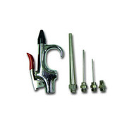 5 Piece Air Blow Gun Tip Set