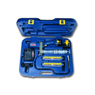 Cordless Power Luber Grease Gun with Battery Kit LIN1244