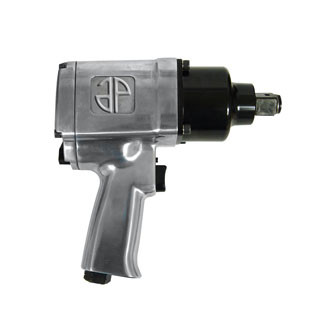 "3/4"" Square Drive Super Duty Impact Wrench - Double Hammer, 1835"