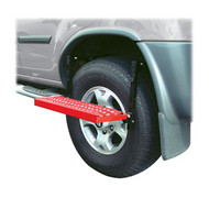 Adjustable Tire Step