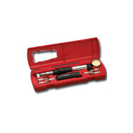 Self Igniting Soldering Iron and Heat Tool Kit