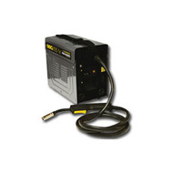 Mig Welder Welds mild steel, stainless steel, aluminum