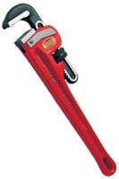 Ridgid 36 inch steel pipe wrench