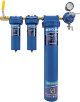 DryAire Dessicant Air Filter System