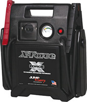 X Force Jump-N-Carry Battery Booster - 770 Amps