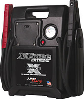 X Force Jump-N-Carry Battery Booster - 1540 Amp