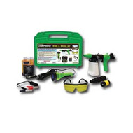 Complete LeakFinder Auto Body Kit