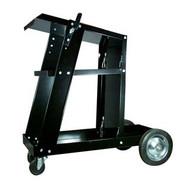 Deluxe Welding Cart