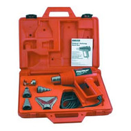 Varitemp Heat Gun with 5 Attachments and Case, PH1200K
