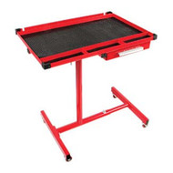 Adjustable Work Table with Drawer SUN8019