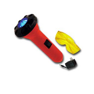 UV Cordless Rechargeable Light