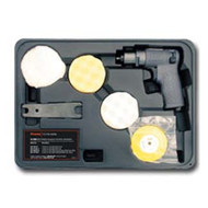 3 in. Mini Polisher Kit