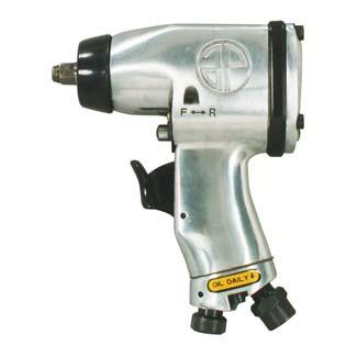 "3/8"" Snub-nose Impact Wrench - 75ft./lb. Torque, AST135BT"