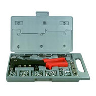 Professional Rivet Nut/Thread Setting Tool Kit - SAE