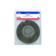 6 in. Narrow Crimped Wire Wheel