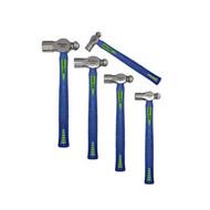 5 Piece Ball Pein Hammer Set