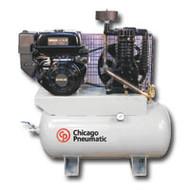 12.75 HP Gas Driven Reciprocating Compressor