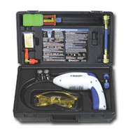 Electronic Leak Detector with UV Light