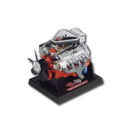 1/6 Scale 427 C.I. Chevy Big Block L89 Tri-Power Replica Engine