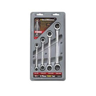 4pc E-Torx GearWrench Set