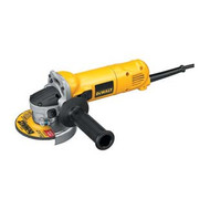 Heavy-Duty 4-1/2 in  (115mm) Small Angle Grinder - D28110