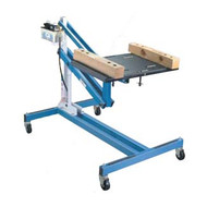 Power Train Lift - 1,250 lb. Capacity