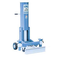 10-Ton Capacity Air Lift Jack for Trucks and Trailers OTC1590