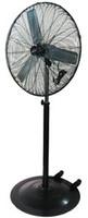"""Pedestal Fan, 30"""" ATD-30330"""