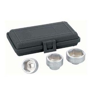 Euro/GM Oil Socket Kit