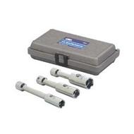 3-Piece Spark Plug Socket Set