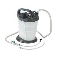 Fluid Evacuation / Brake Bleeding Tool (6-liter)