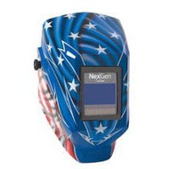 HSL 100 GLORY WELDING HELMET WITH NEXGEN