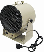 Fan Forced Portable Unit Heater HF686TC