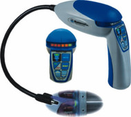 """Inspector"" 2 In 1 Electronic/UV Leak Detector MAS55200"