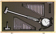 """XTENDER CYLINDER DIAL BORE GAGE - 1.4"""" to 6"""" Range 72-646-400"""
