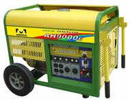 Amico 6000 Watt Gasoline Generator. Elect. Start