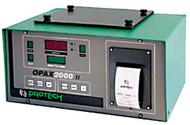 Opacity (Smoke) Meter OPAX