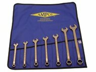 7 pc.Non-sparking Combination Wrench Set M-41
