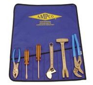 6 pc. Non-sparking Tool Kit M-47