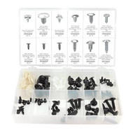 K-Tool International 00051 Panel and Molding Fasteners
