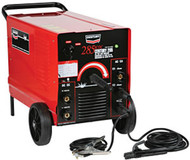"Century 285 AC/DC Arc Welder, Welds to 3/8""  LE 84260"