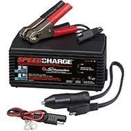 2 Amp 12V Trickle Charger for 6 and 12V Batteries SCHSC200A