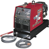 Eagle 10,000 Welder/Generator - 23 HP Kohler Engine K23432