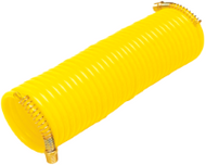 25 ft. x 1/4 in. Recoil Air Hose M602P