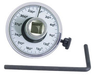 OTC Tools & Equipment Torque Angle Gauge