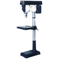 "JDP-20MF, 1"" Drilling Capacity, 1HP, 1Ph, 115/230V"