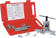 70007 Heavy Duty Deluxe 45°Flare/Burnish and Swaging Tool Kit